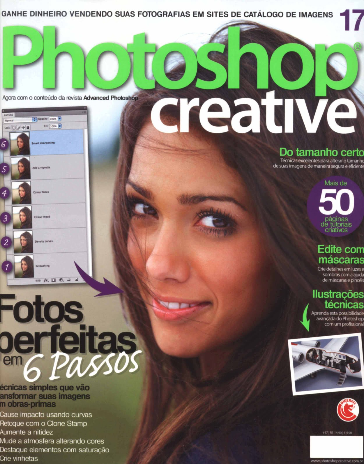 Photoshop Creative Magazine Pdf