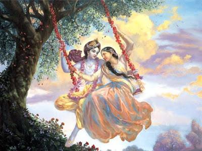 Bhagwat Gita Blog Perfect Love