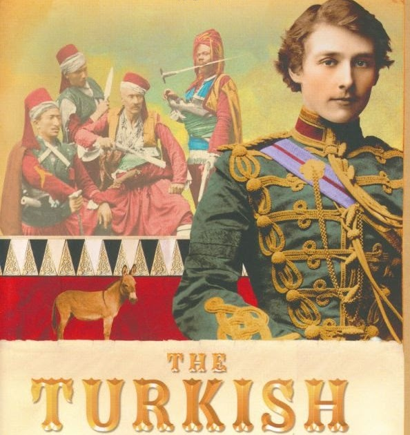 turkish gambit e-book review