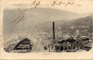 Genova splendida genova pr for Planimetrie del faro