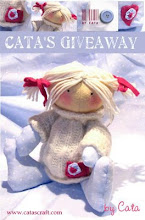 Cata's giveaway