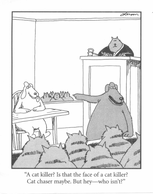 Post Your Favourite Quot Far Side Quot Cartoons Message Board