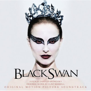 Black Swan Song - Black Swan Music - Black Swan Soundtrack