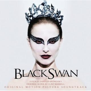 Black Swan Song - Black Swan Music - Black Swan Soundtrack