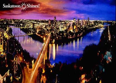 Saskatoon Shines