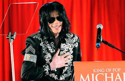 Michael Jackson died after being found unconscious in his Bel Air home on Thursday<br />