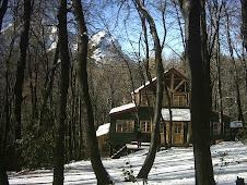 Refugio Biota Maule