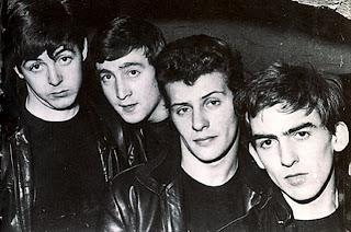 Biografias de los beatles