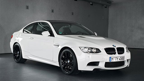 2010 Bmw M3 Pure Edition Australian New Car Used Car Reviews Picture