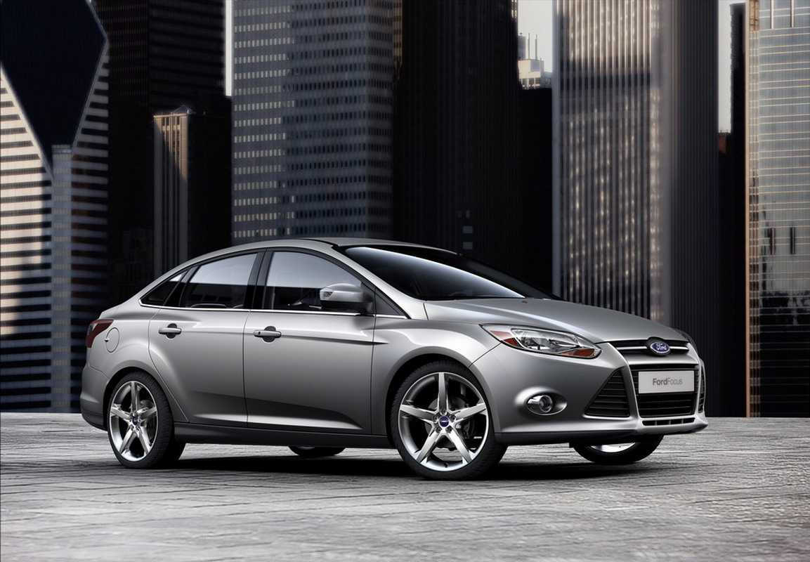 2012 ford focus se titanium handling package new car used car reviews picture. Black Bedroom Furniture Sets. Home Design Ideas