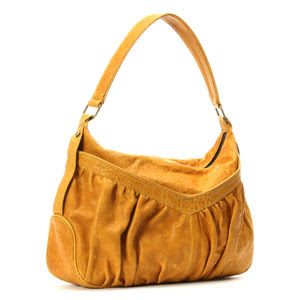 Fashion Plate - Fashion, Shopping and Style Blog: Lauren Merkin Yellow Bianca Handbag :  lauren handbag fashion merkin