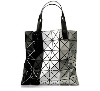 Fashion Plate - Fashion, Shopping and Style Blog: Bilbao Bag by Issey Miyake