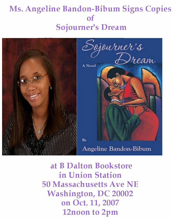B Dalton Book Signing Flyer