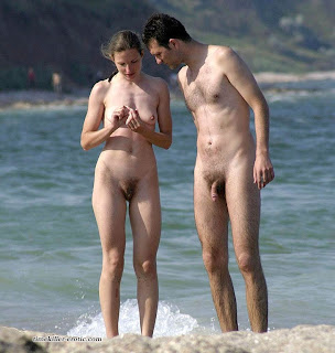 Nudist Couple 88