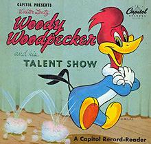 Kiddie Records Weekly