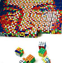 RubikCubist