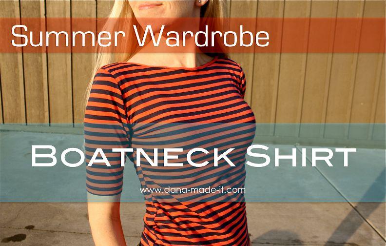 becb0cd03a I love boatneck shirts. The neckline is subtle