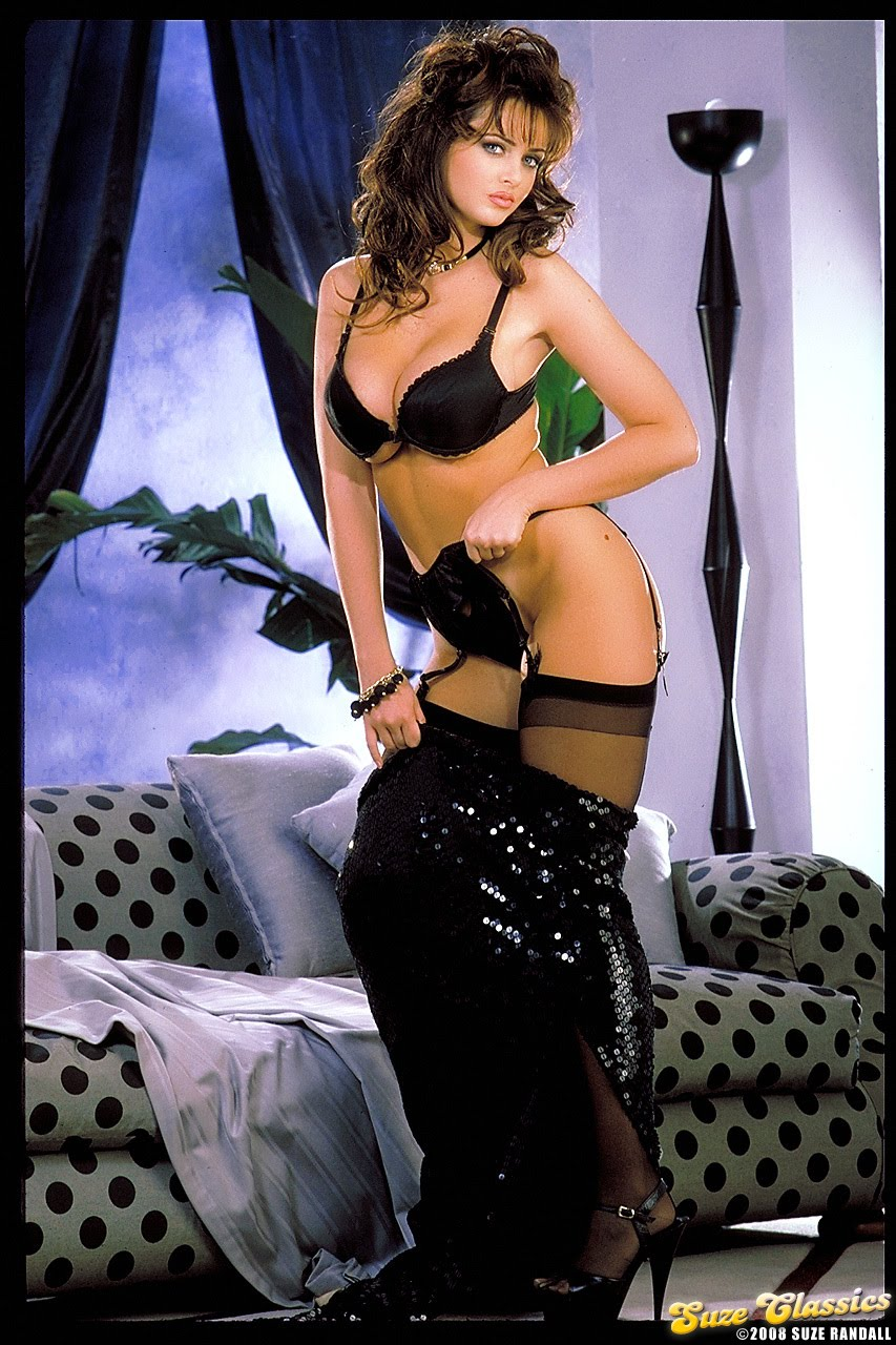 stacy moran by suze randall part of american booty
