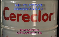 Chlorinated Paraffin, CEROCLOR S52