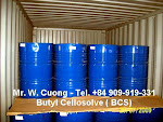 Butyl Cellosolve, BCS, Butyl Glycol