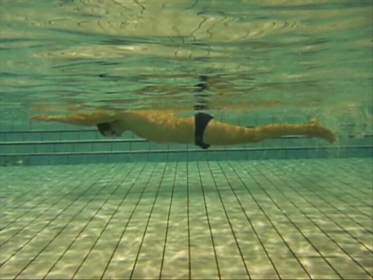 respiration nage brasse
