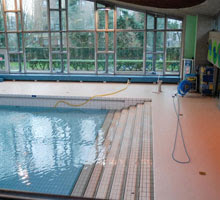 piscine Uccle Longchamp