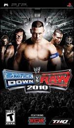 مكتبه العاب متجدده كل يوم20 لعبه PSP   flash WWE Smackdown vs Raw 2010.jpg