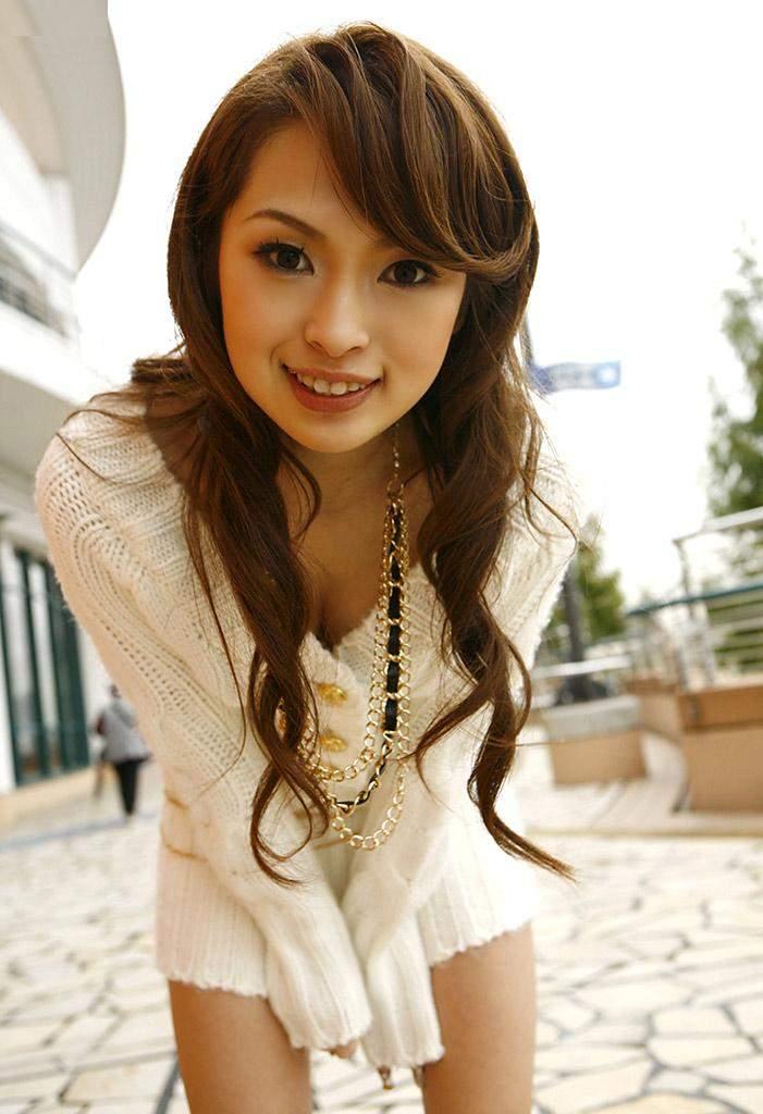 Asian Babes DB » Nazuna Otoi Naked