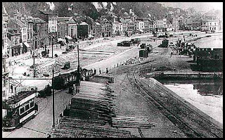 Snargate Street, Dover 1930s