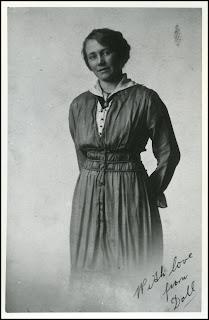 Violet Cosstick