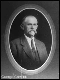 George Cosstick