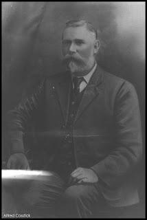 Alfred Cosstick