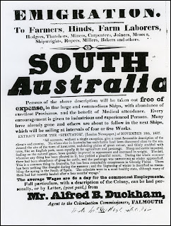 Immigration to South Australia