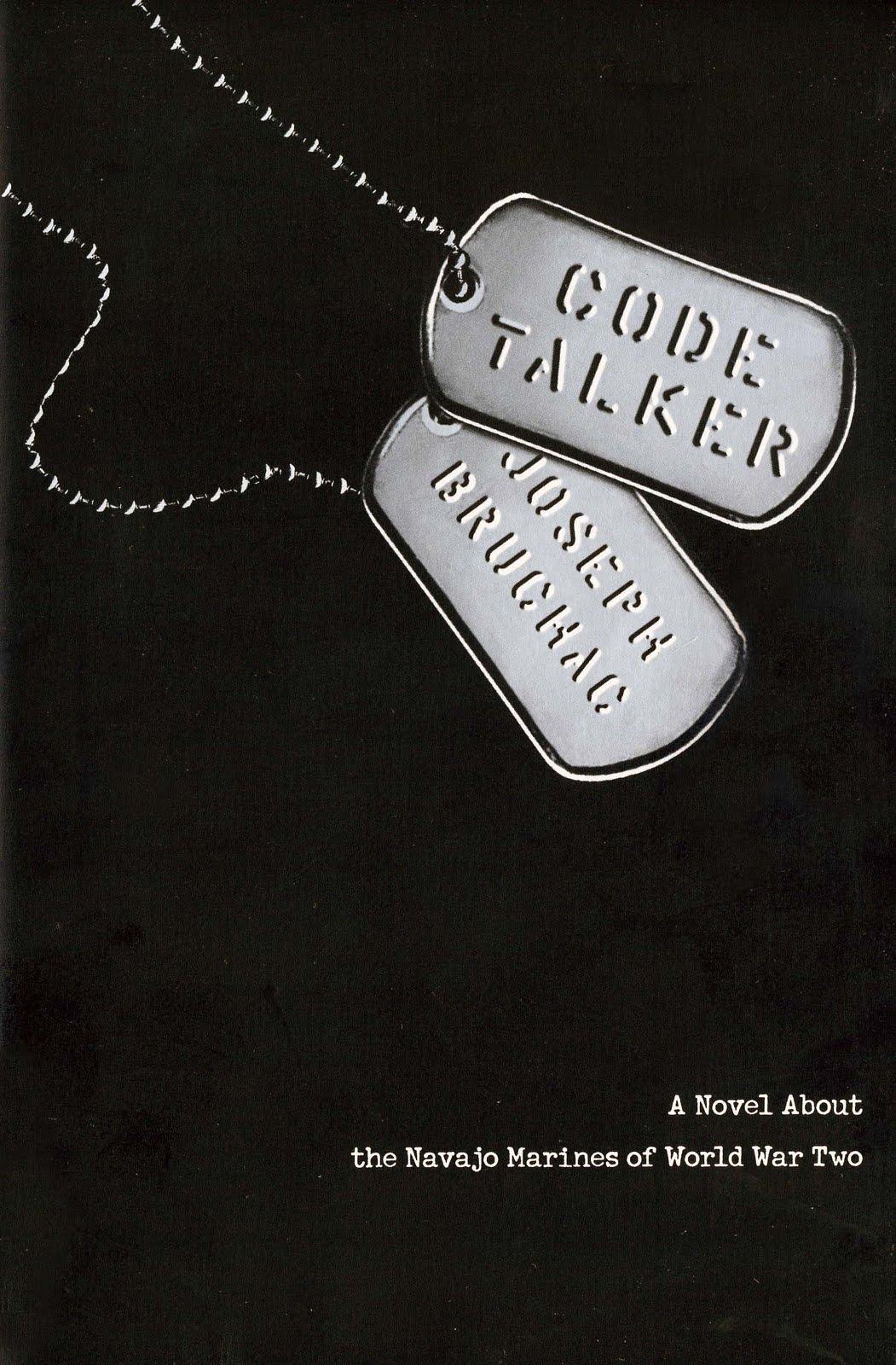 The Chronic Reader Code Talker