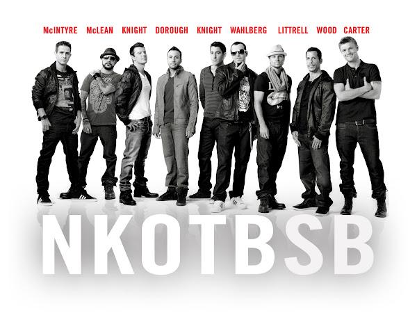 New NKOTBSB Info