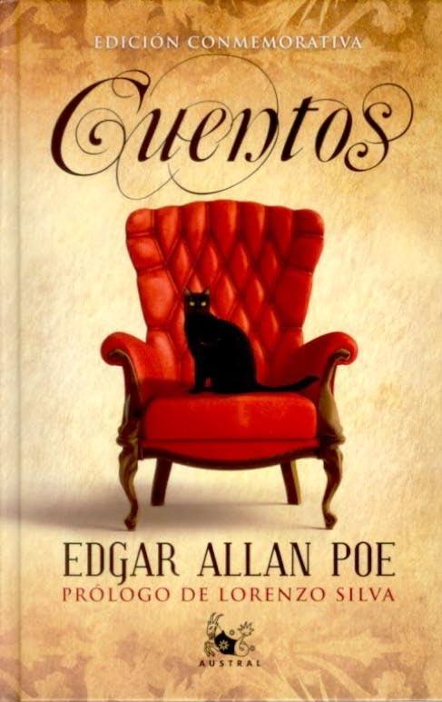 Cuentos, de Edgar Allan Poe.