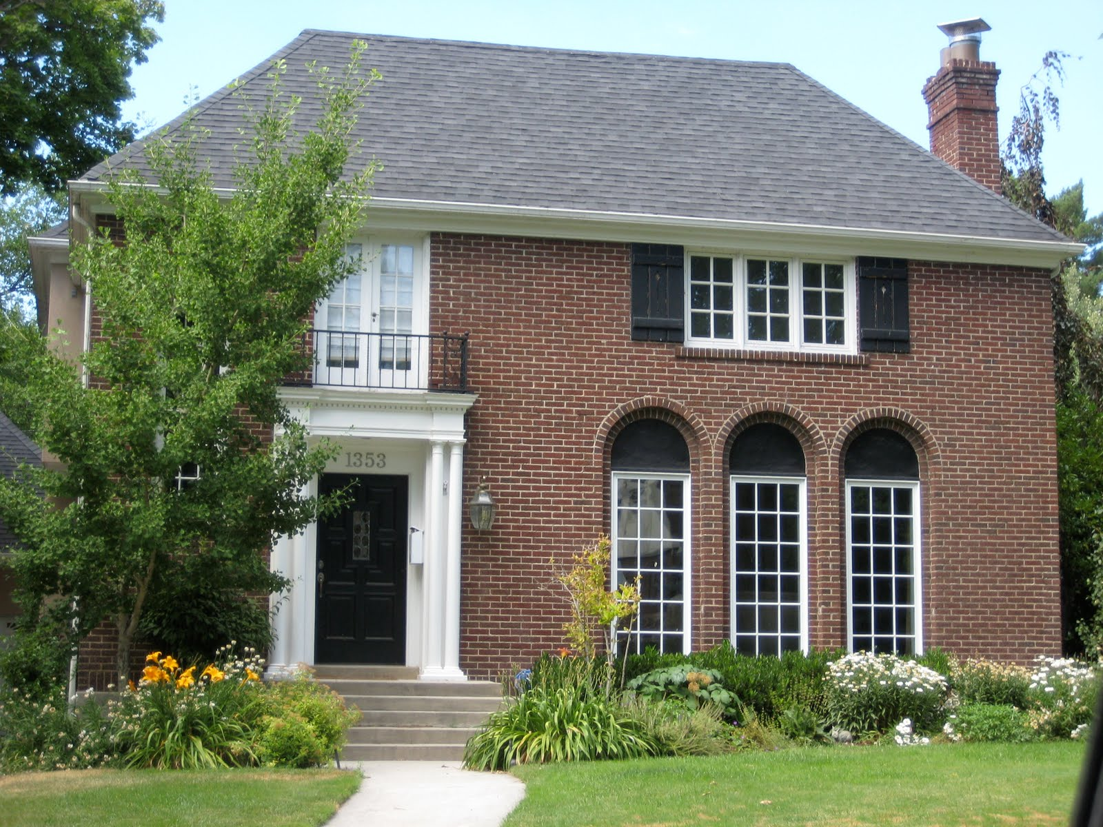 What Are The Different Styles Of Homes Very Fine House Slc Style Brick Houses