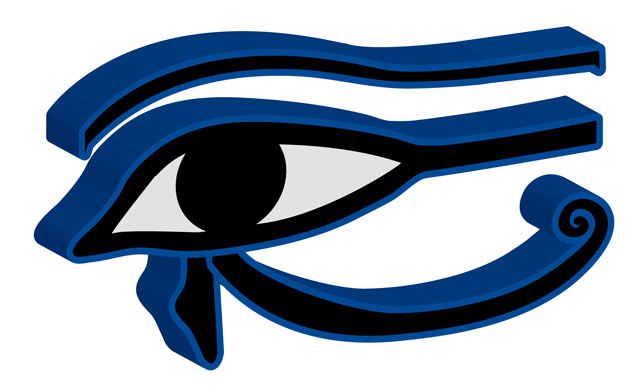 The Eye Of Egypt