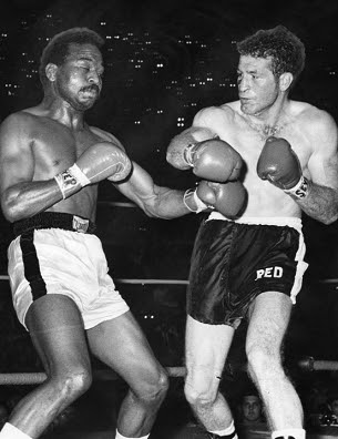 "Thoughts on Boxing, Boxers and Fights: Ernie ""Indian Red ... - photo#4"