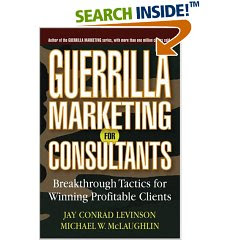 """Livre de Marketing Gratuit """"62 astuces pour réussir en tant que Consultant"""" 5"""