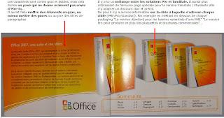 10 conseils pour rédiger une brochure commerciale 7