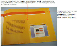 10 conseils pour rédiger une brochure commerciale 5