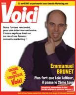 Les 20 meilleurs conseils marketing d'Emmanuel Brunet ! 8