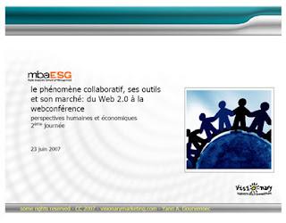 Apprenez le Web 2.0 collaboratif en 3 leçons ! 1