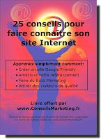 """Téléchargez le livre gratuit """"Les meilleurs conseils marketing de 2007"""" 5"""