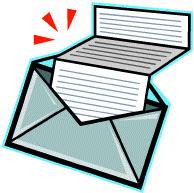 Toutes les étapes pour réaliser soi-même son mailing ! 1
