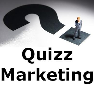 Testez vos connaissances en marketing ! 1
