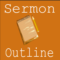 Sermon Outline | The Working Pastor