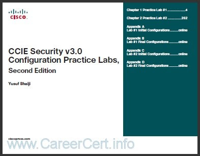 Quick pdf security reference v4.0 ccie