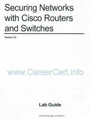 Cbt Nuggets Cisco ccsp